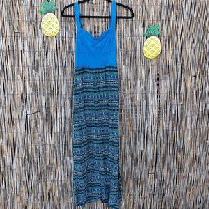 🥳5/$25 Mudd Maxi dress